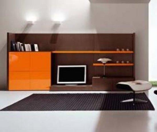 Living Room System Furniture