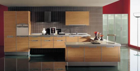 Kitchen model System - Florida Cucine